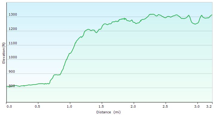 RRGR Elevation Profile Day 2 - Sintax77