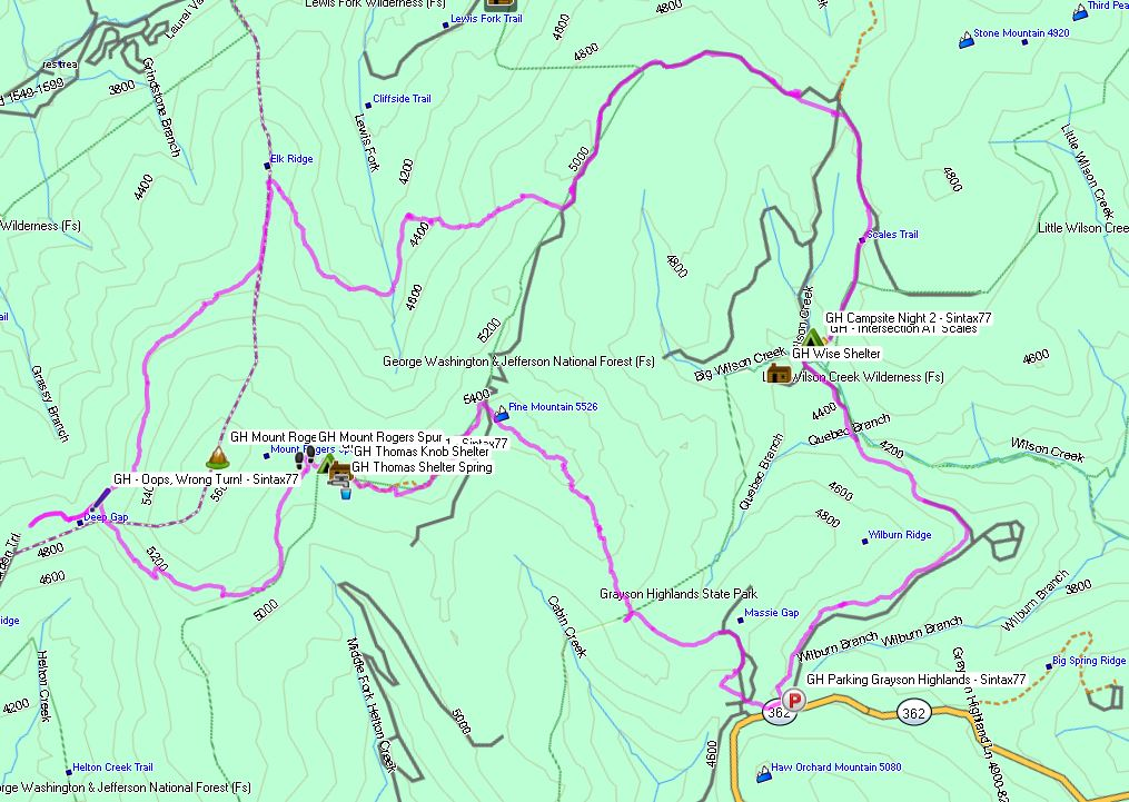 track my trip on a map with Mt Rogers National Recreation Area on Mt Rogers National Recreation Area in addition New Year In Antarctica also Attraction Review G190756 D6553465 Reviews Buxton Raceway Buxton Derbyshire England together with Mud Maps also LocationPhotoDirectLink G2138974 D1880146 I48325195 Dartmoor Zoological Park Sparkwell Devon England.